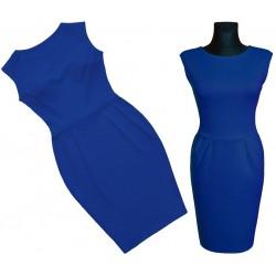 Sukienka TULIPAN * Bądź piękna latem! CHABROWA